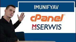 ImunifyAV - zaawansowany skaner złośliwego oprogramowania na hostingu (dostępny w MSERWIS)