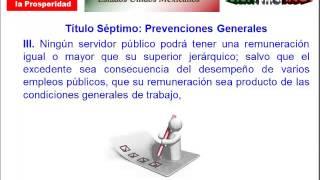 ARTÍCULO 127: NUESTRA CONSTITUCIÓN EN PRO DE UNA SOCIEDAD DE VALORES.