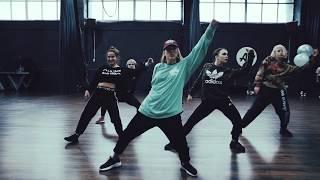 Everybody Mad - O.T. Genasis • Baiba Klints • ATMOSPHERE DANCE WORKSHOPS 2017