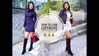 How to Look EXPENSIVE & CLASSY on a Budget | Beauty With Vee ♡