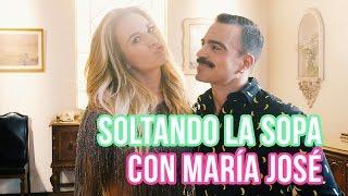 María José Habla Ahora sobre los gays.