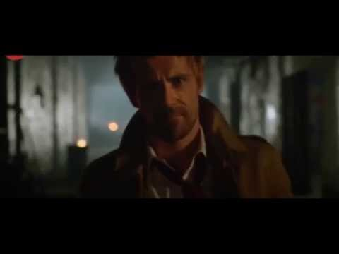 Constantine - Episode 1 Monologue (S1E1 - Pilot/Non Est Asylum)
