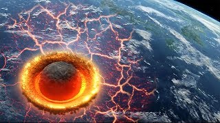 What Would Happen If An Asteroid Came To Earth?