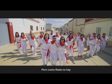 Así invita el Coro de Rada a sus fiestas