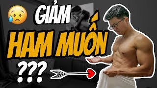 EP 97: Ảnh Hưởng Xấu của GYM?? 6 Tác Hại của Prep bạn NÊN biết  An Nguyen Fitness