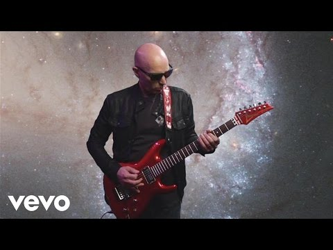 Joe Satriani - Light Years Away podcast