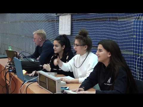 Десна-ТВ: Чемпионат открытой баскетбольной лиги Смоленской области среди мужских и женских команд