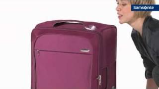 Samsonite B-Lite - product video English