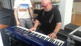 Physis Piano K4EX (with Physical Modelling Board)Robert Karasek und Walter Lorscheider