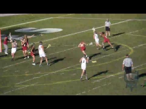 Women's Lacrosse (New Stream)