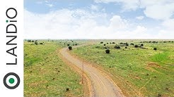 Land for Sale in Colorado : 40.2 Acres with Mountain Views, Road Frontage, Electricity & Internet