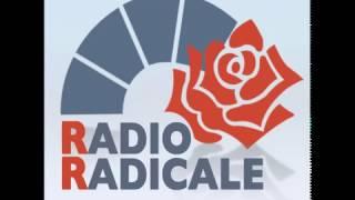 11/04/2017 - RADIO RADICALE - Giornata pubblica
