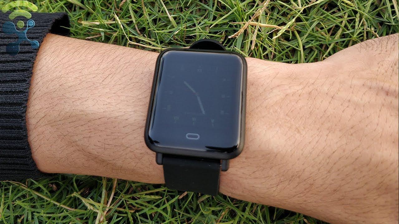 Q9 Waterproof Sports Smart Watch Review