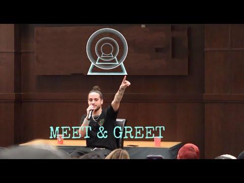 Download Russ Meet & Greet | Shake The Snow Globe VLOG Mp4 baru
