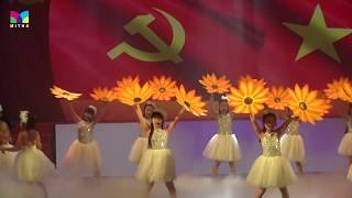 Liên khúc: Em là mầm non của Đảng và Ca ngợi Tổ Quốc - CLB Thiếu nhi Thiên Phúc