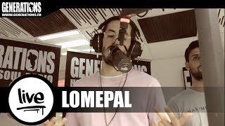 Lomepal - Ray Liotta (Live des studios de Generations)