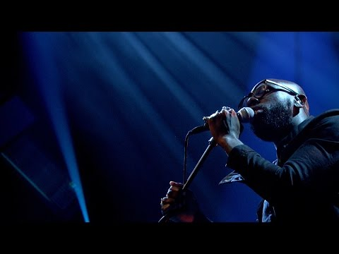 Ghostpoet - X Marks The Spot - Later… with Jools Holland - BBC Two