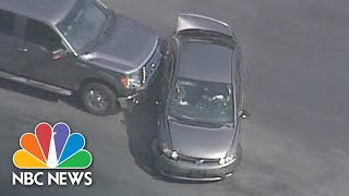 High Speed Car Chase In Kentucky   NBC News