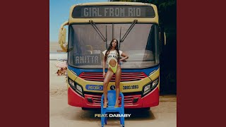 Play Girl From Rio (feat. DaBaby)