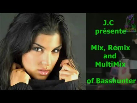 Basshunter Angel in the night  Mix, Remix & MultiMix