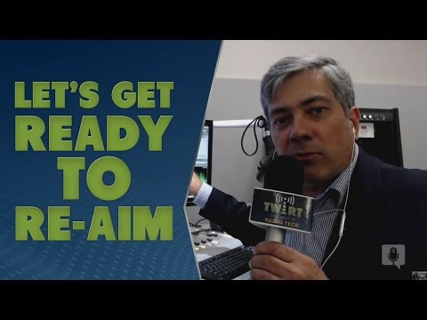 Let's Get Ready to Re-Aim - TWiRT Ep. 326