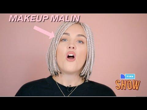Makeup Malin  | FINN show sesong 2 episode 3