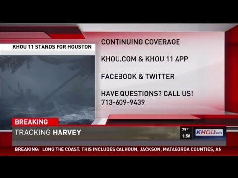 KHOU 11 Live Stream