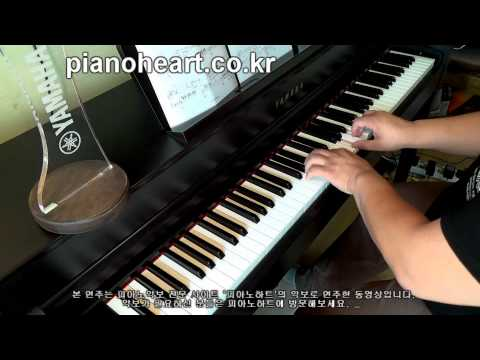 Edith Piaf - Non, Je ne regrette rien piano cover with CLP-545