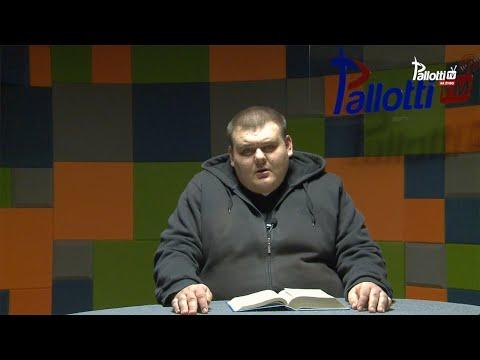 Pallotyński komentarz // ks. Łukasz Sobolewski SAC // 21.2.2021 //