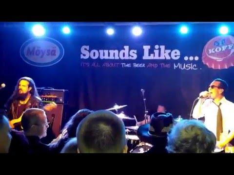 Graham Bonnet Band: All Night Long (Live HD), Lahti 2016
