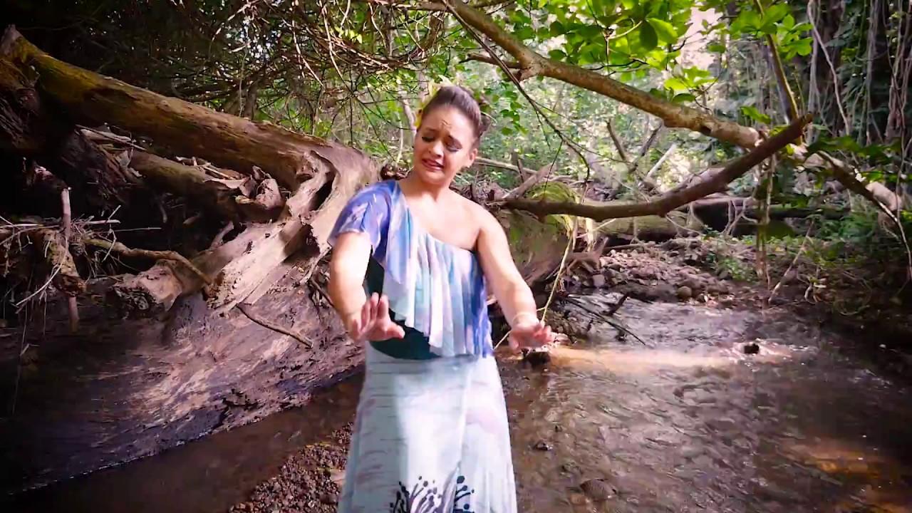 kalani pe'a - he wehi aloha - official music video - youtube
