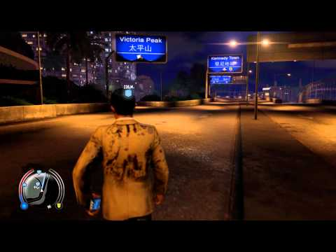 Sleeping Dogs | Gameplay/Walkthrough | Ep. 95 - Kennedy town Drug Bust completed