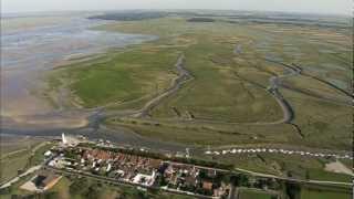 La Baie de Somme, Grand Site de France
