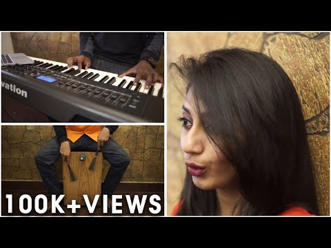 Rasaali - Achcham Yenbadhu Madamaiyada | Cover by Jananie Sv | Ondraga Entertainment Mp3