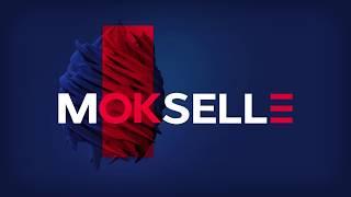 #mokselle - Промо-сайт для для премиального мероприятия в Art Residence