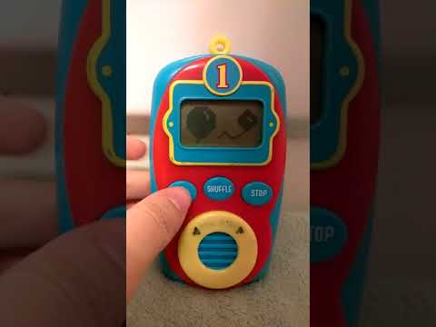 Thomas' Top Tracks (Music Player: Play a Song Book)
