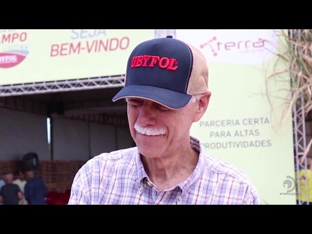 Grupo Jatobá mostrou como conseguir aumentar a produtividade dos seus canaviais