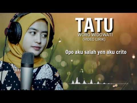 tatu-didikempot-woro-widowati(video-lirik)