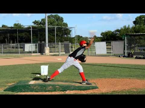 Jason Schneider 11u Majors Baseball Video 061513 WMV FIN