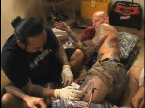 Tattoo Orgins In Cultures Across The World - Cultural Roles of Tattoos