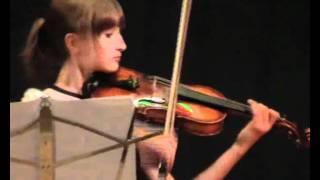 "Henryk Wieniawski - ""Obertas G-dur"" OP.19 NR 1"