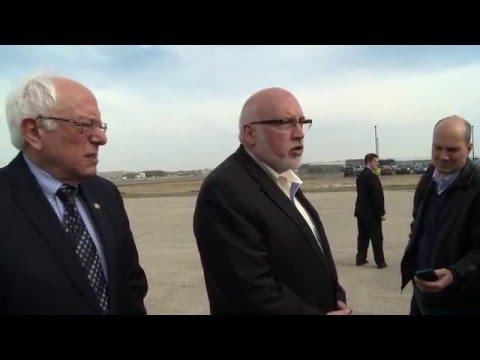 Voter Suppression Lawsuit in Ohio | Bernie Sanders