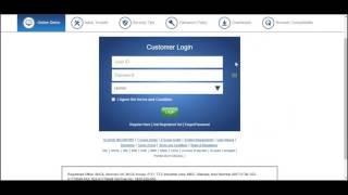 shcil online trading