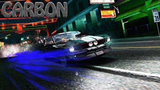 NEED FOR SPEED CARBON #9 ФОРД