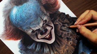 Drawing IT | Pennywise