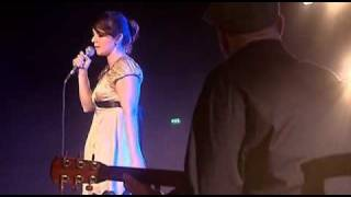 Melanie Pain & Nouvelle Vague - Sweet & Tender Hooligan