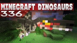 Minecraft Dinosaurs! || 336 || Free Spinosaur