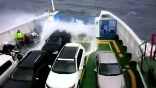 Medo na travessia de ferry boat Salvador x Bom Des