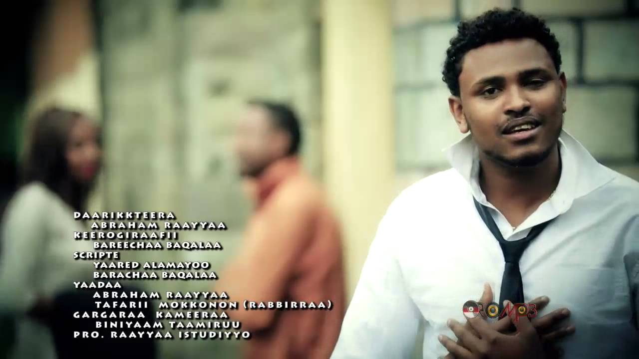 Teferi Mekonen - **NEW** (Oromo Music 2014)