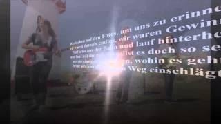Tonbandgerät-irgendwie anders lyrics